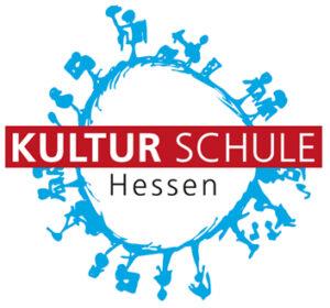 Logo KulturSchule Hessen