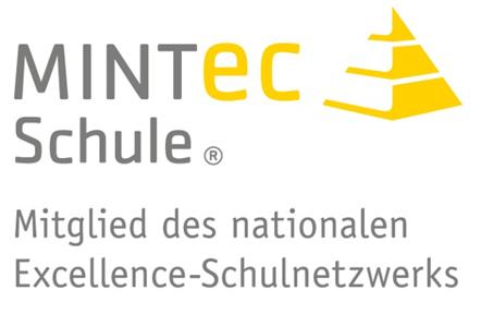 Logo MINT-EC-Schule
